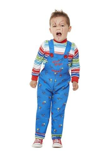 Chucky kostuum Peuter