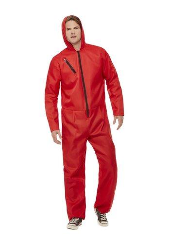 Bankrover jumpsuit