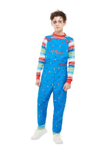 Chucky Kostuum Jongens