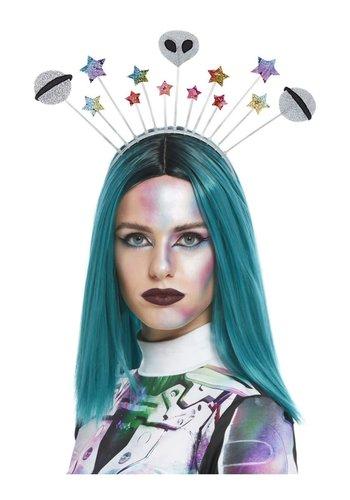 Space hoofdband