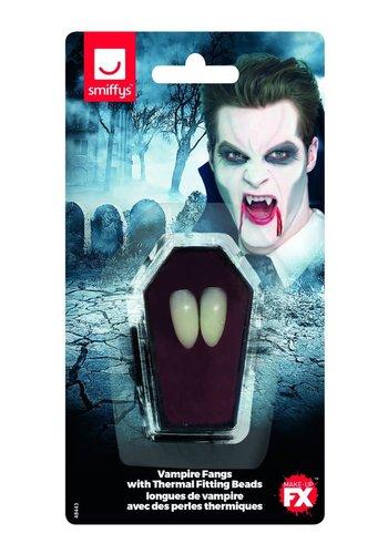 Vampier Hoek tanden