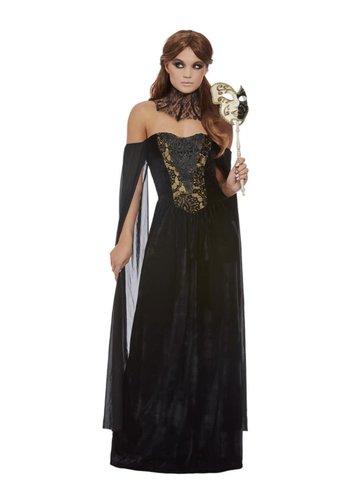 Plague Doctors Mistress Kostuum