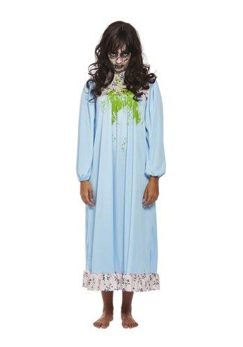 Bezeten Meisje Kostuum