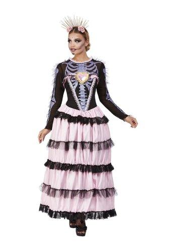 Deluxe DOTD Senorita-kostuum