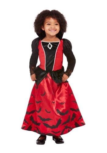 Vampier Kostuum voor peuters