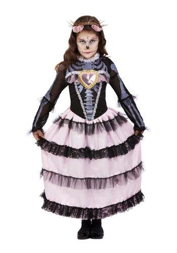 Deluxe DOTD Princess Kostuum