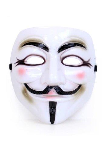 Masker Vendetta