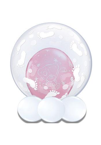 Deco Bubble Voetjes