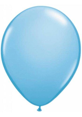 Licht Blauw - 30cm - 100 stuks