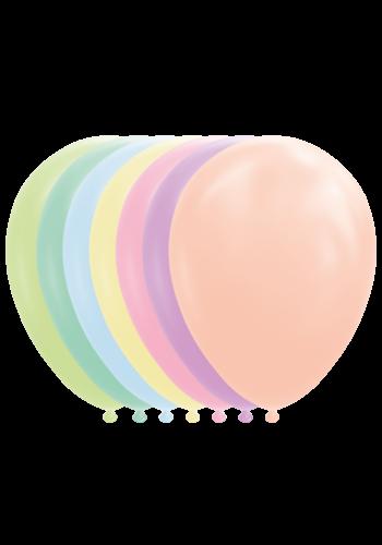 Macaron - 30cm - 10 stuks