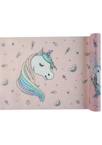 Unicorn Tafelloper - 30 x 500 cm