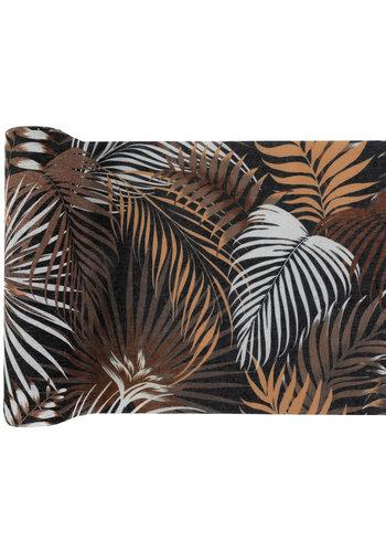 Leopard jungle Tafelloper - 30 x 300 cm