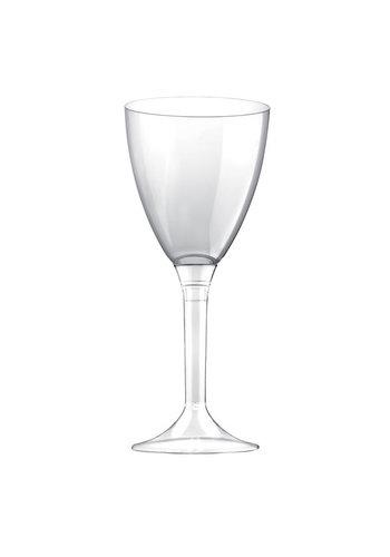Wijnglas Transparant - 10st - 180ml