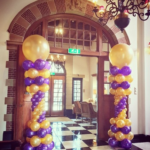 Helium Ballonnen & Ballondecoraties
