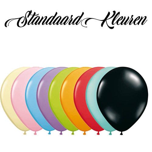 Standaard kleuren