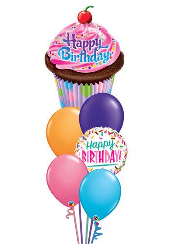 Yummy Sprinkles Balloon Set