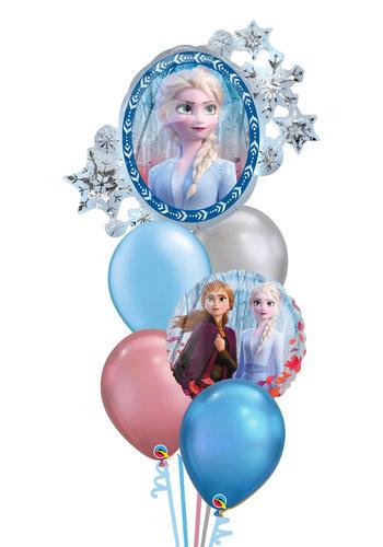 Frozen 2 Balloon Set