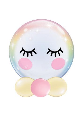 Bubble Ballon Eyelashes - 55cm