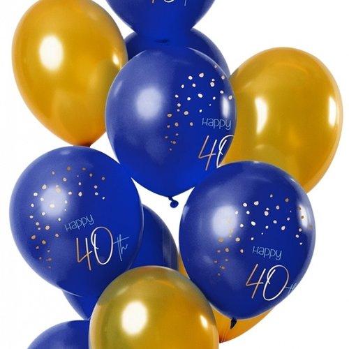 Leeftijd ballonnen