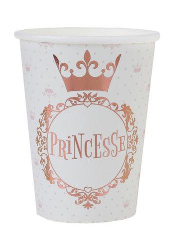 Bekertjes Princesse