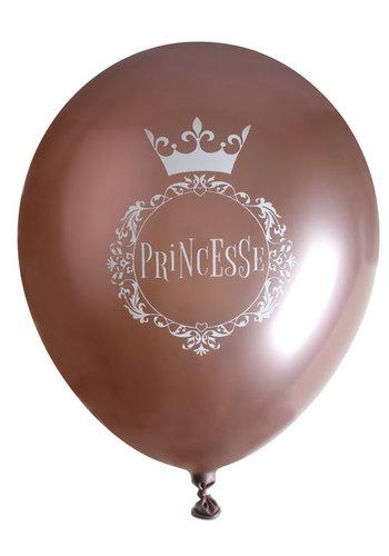Ballonnen Princesse