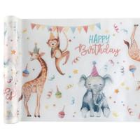 Servetten Happy Kiddies - 16.5x16.5cm - 20st
