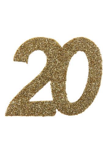 Glitter Confetti 20