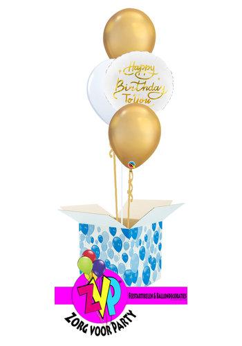 Happy Birthday to you set