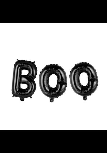 Folieballon BOO
