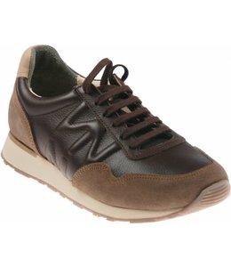El Naturalista Multi Leather Brown Mixed ND90 Laatste maat  40!
