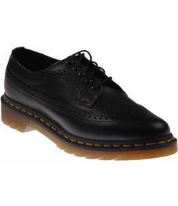 Dr. Martens 3989 Black Smooth