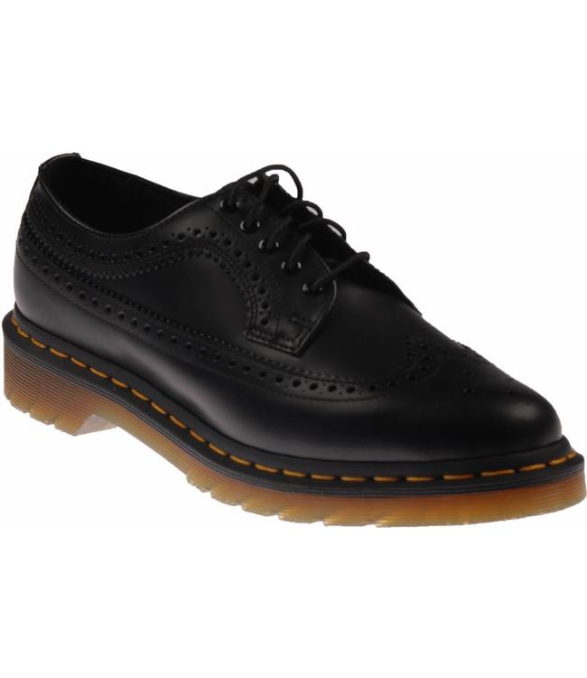 Dr. Martens Dr Martens 3989 Black Smooth