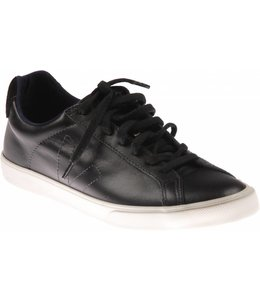 Esplar LT Leather Black Black Laatste paar, maat 43!