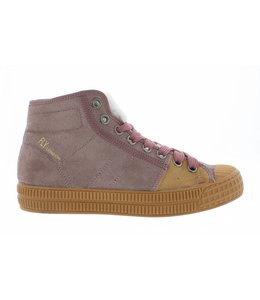 Fly London Fly London P601346003: FEMP346FLY SUEDE - ROSE (MIEL)