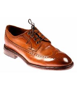 Lemargo Lemargo Manta Diver Cognac Shoe Laatste maat 45!