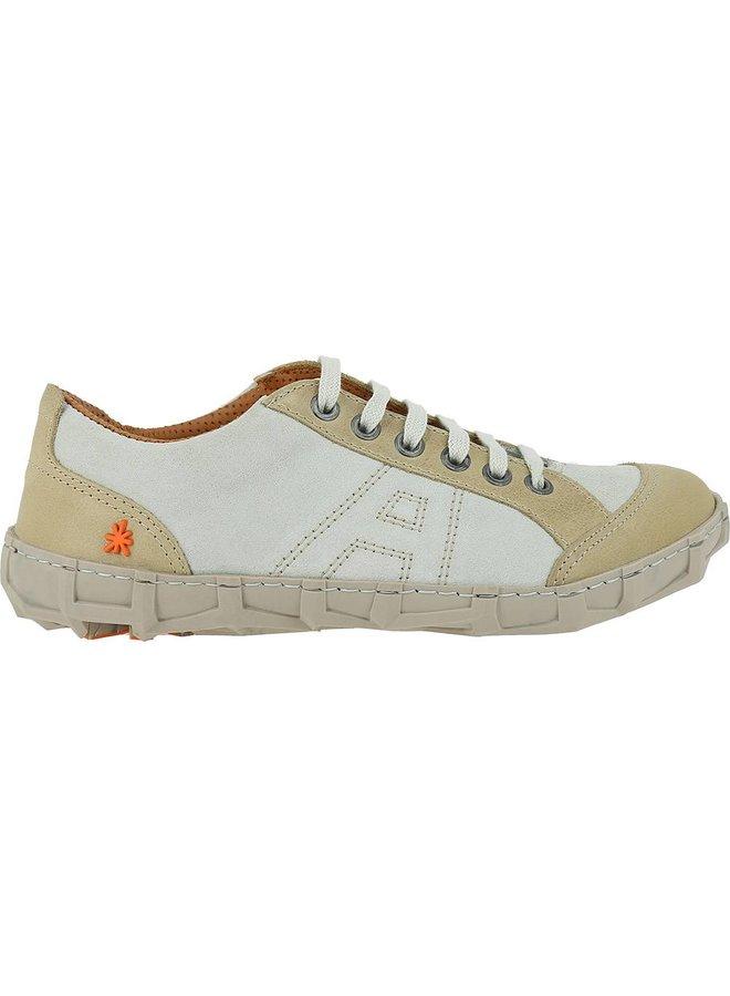 Art 0783 Lux suede-memphis beige-white/ melbourne