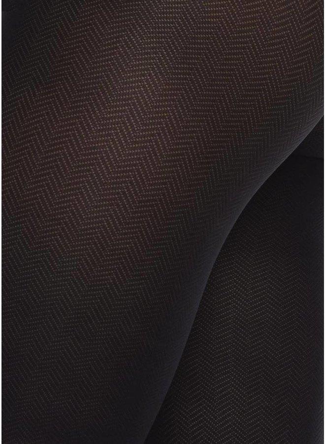 Swedish Stockings Nina Fishbone 40 Den