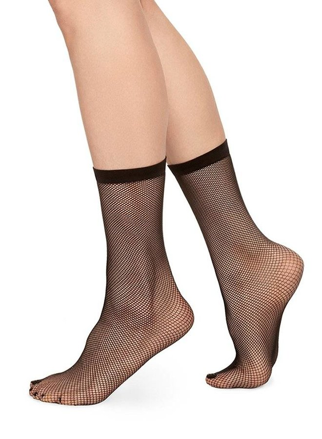 Liv Sock Net Black