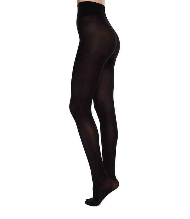 Swedish stockings Swedish Stockings Olivia Black 60 Den