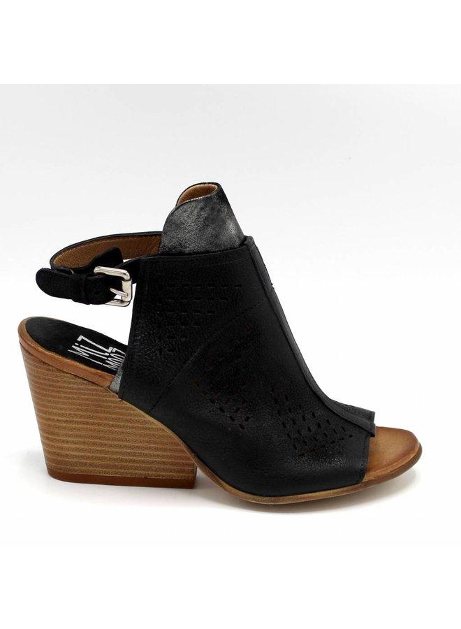Miz Mooz Kensley Black  Last sizes 36 and 37!