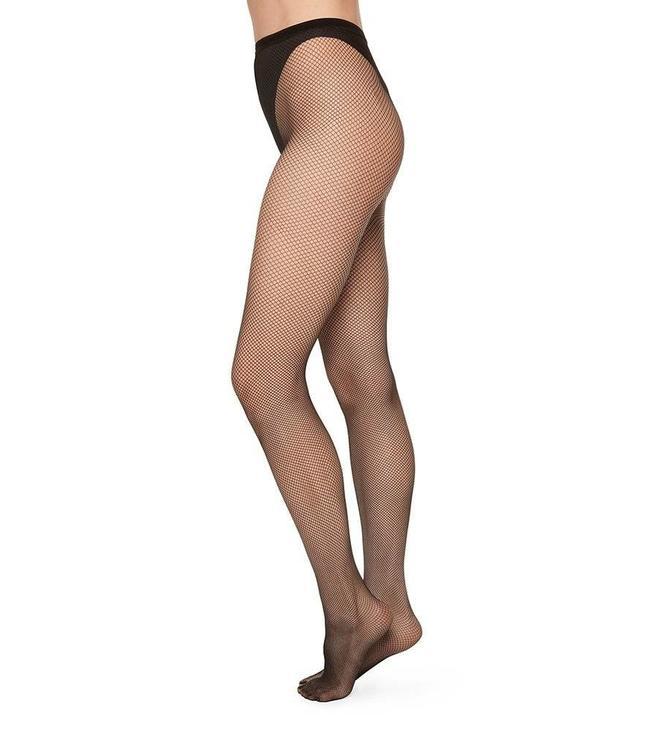 Swedish stockings Swedish Stockings liv small net black
