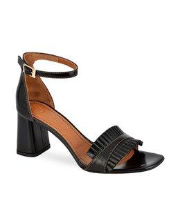 Noë Antwerp Noë Padova sandalet black Laatste maten 37,5 en 38!