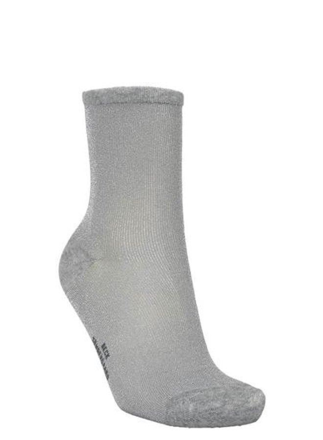 BecksöndergaardDina Solid 007 Light Grey
