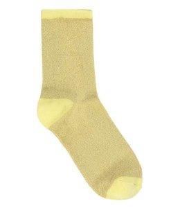 Becksöndergaard Becksöndergaard Dina Solid 400 Yellow