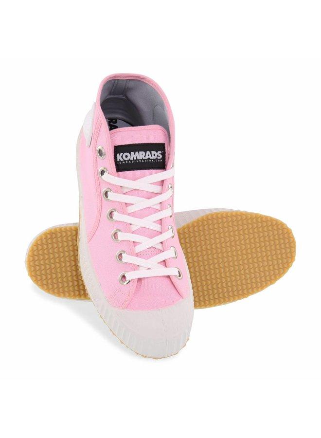 Komrads Belgrado Pink