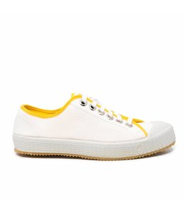 Komrads Komrads Lenin Chrome White/Yellow