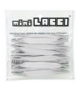 Mini Lacci Mini Lacci ML-00 Wit