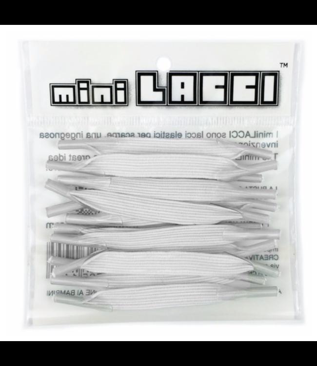 Mini Lacci Mini Lacci ML-00 Wit