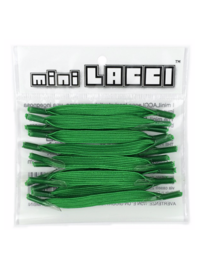 Mini Lacci ML-02 Groen