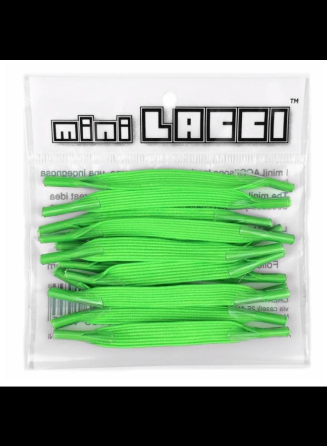 Mini Lacci ML-08 Neon Groen